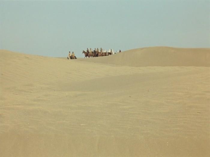 Белое солнце пустыни (1970) смотреть онлайн или скачать ...